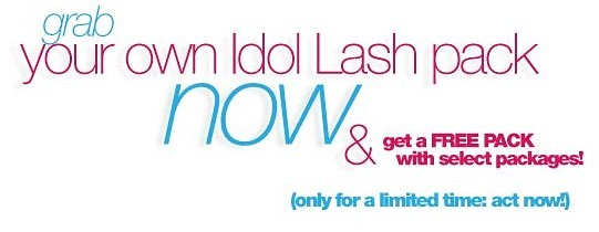 Buy Best Eyelash Growth Formula Idol Lash