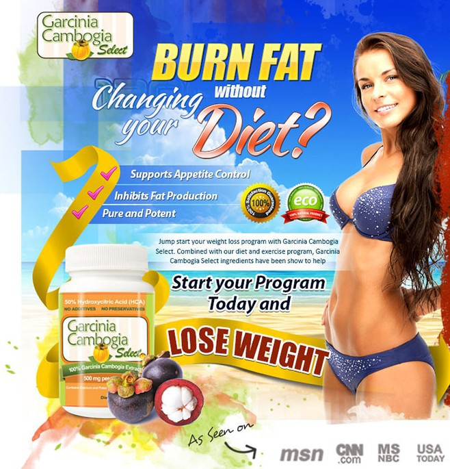 Buy Garcinia Cambogia | Natural Health Oasis